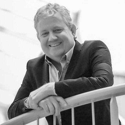 Gert-Jo van Doornik - Directeur MINDD
